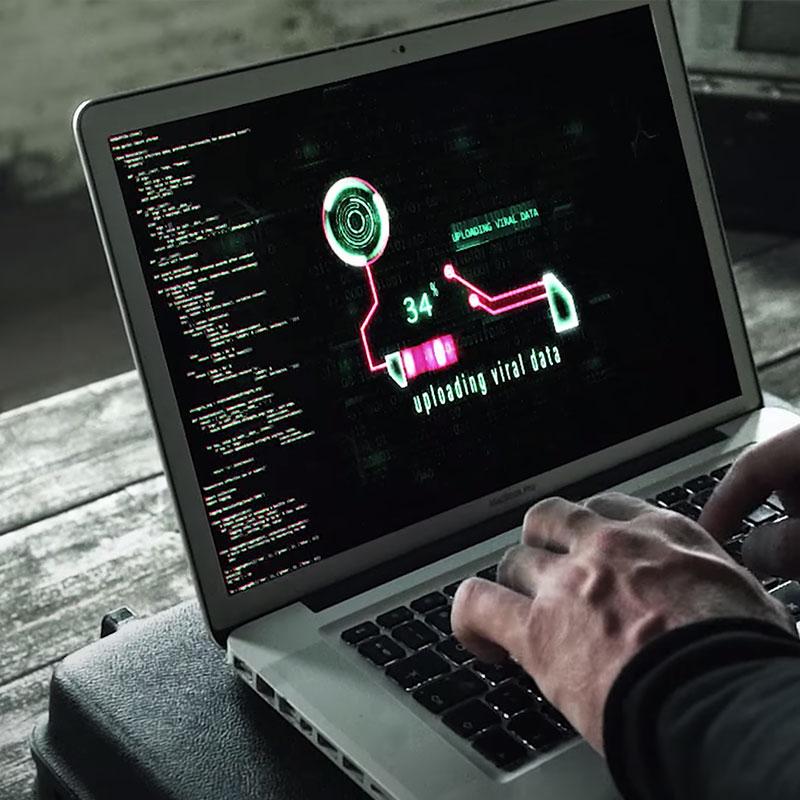 d-fence computer